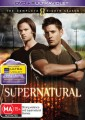 Supernatural - Complete Season 8