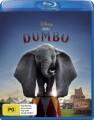 Dumbo (2019) (Blu Ray)