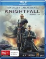 Knightfall - Complete Season 2 (Blu Ray)