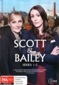 Scott And Bailey - Series 1-5