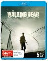 Walking Dead - Complete Season 4 (Blu Ray)