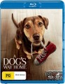 A Dogs Way Home (Blu Ray)