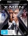 X-Men Trilogy (4K UHD Blu Ray)