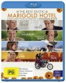 Best Exotic Marigold Hotel (Blu Ray)