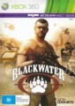 BLACKWATER (XBox 360 Game)