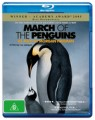 March Of The Penguins  (Blu Ray)