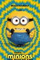 Minions: The Rise Of Gru (Blu Ray)
