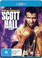 WWE - Living On A Razors Edge - The Scott Hall Story (Blu Ray)