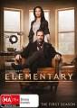 Elementary - Complete Season 1