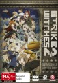 STRIKE WITCHES - SEASON 2