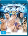 Wrestlemania 27 (Blu Ray)