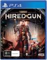Necromunda Hired Gun (PS4 Game)