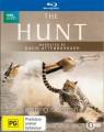 David Attenborough - The Hunt (Blu Ray)