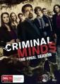 Criminal Minds - Complete Season 15