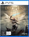 Disciples Liberation (PS5 Game)