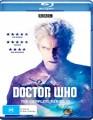 Doctor Who - Complete Season 10 (Blu Ray)