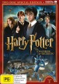 HARRY POTTER AND THE CHAMBER OF SECRETS (LIMITED SPECIAL EDITION)