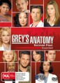 Grey's Anatomy - Complete Season 4