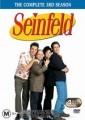 Seinfeld - Complete Season 3