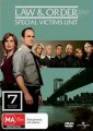 Law And Order SVU Special Victims Unit - Complete Season 7