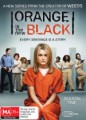 Orange Is The New Black - Complete Season 1