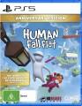 Human Fall Flat Anniversary Edition (PS5 Game)