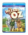Wizard Of Oz (Blu Ray)