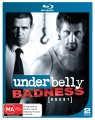 UNDERBELLY 5: BADNESS - THE COMPLETE SERIES (BLU RAY)