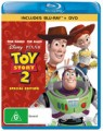 Toy Story 2 (Blu Ray)