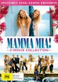 Mamma Mia / Mamma Mia Here We Go Again