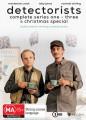 Detectorists - Series 1-3
