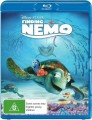 FINDING NEMO (BLU RAY)