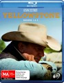 Yellowstone - Seasons 1-2 (Blu Ray)
