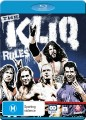 WWE - The Kliq Rules (Blu Ray)