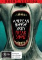AMERICAN HORROR STORY - COMPLETE SEASON 4