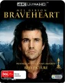 Braveheart (4K UHD Blu Ray)