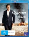 Quantum Of Solace (Blu Ray)