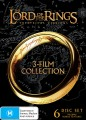 LORD OF THE RINGS - TRILOGY
