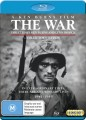 The War - A Film By Ken Burns Collectors Edition (Blu Ray)