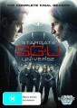 Stargate Universe - Complete Season 2