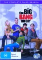 Big Bang Theory - Complete Season 3