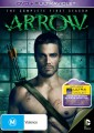 ARROW - COMPLETE SEASON 1