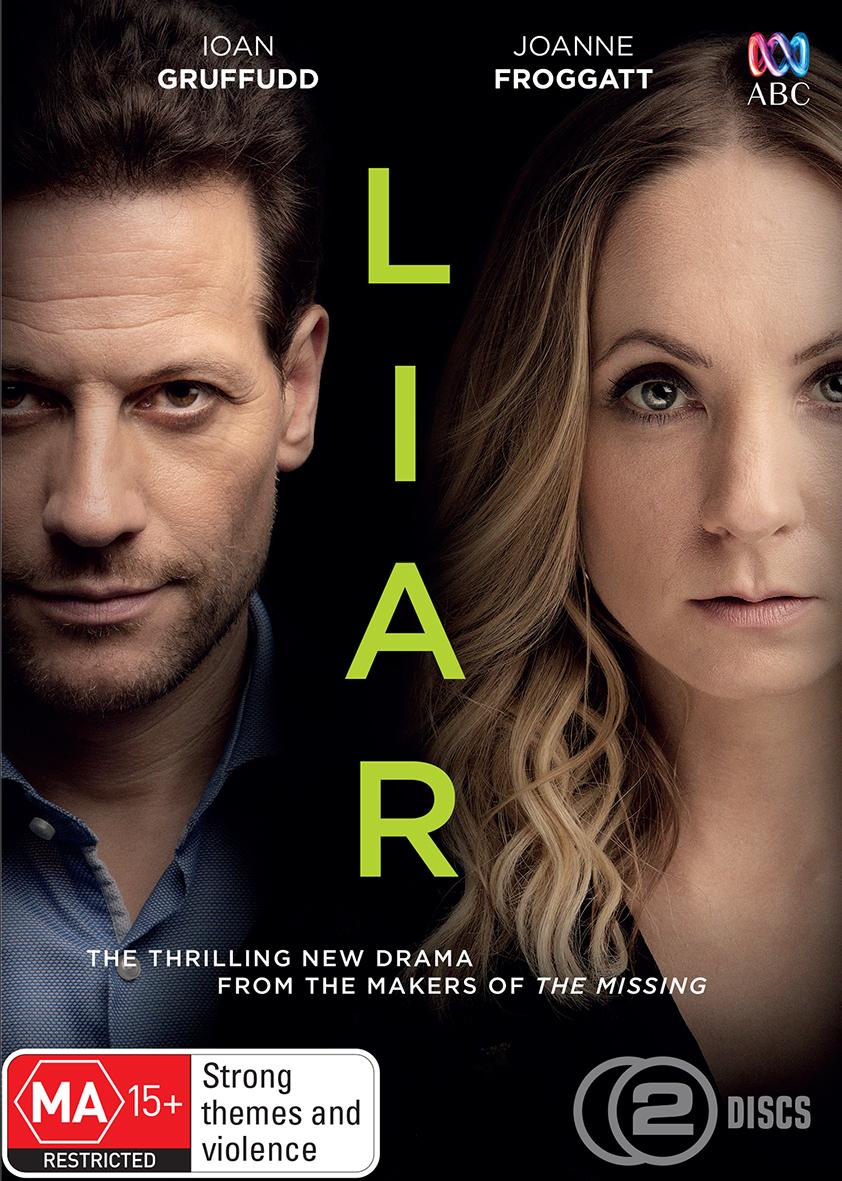 Liar Serie