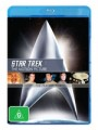 Star Trek 1: The Motion Picture (Blu Ray)