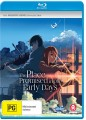 The Place Promised In Our Early Days (Blu Ray)