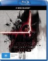 Star Wars - The Last Jedi (Dark Side Blu Ray Edition)