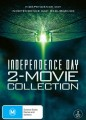 INDEPENDENCE DAY / INDEPENDENCE DAY RESURGENCE