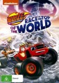 Blaze And The Monster Machines - Race To The Top Of The World