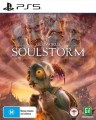 Oddworld Soulstorm Day One Oddition (PS5 Game)