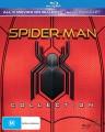 Spider-Man 6 Movie Pack (Blu Ray)